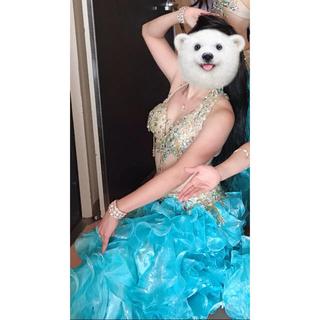 気まぐれ値下げ😜スカート2枚セット⭐️エジプト製ベリーダンス衣装 ブラベルト(衣装一式)