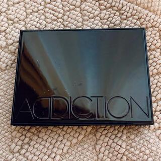 アディクション(ADDICTION)のアディクション コンパクトケース(ボトル・ケース・携帯小物)