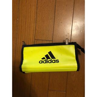 アディダス(adidas)のadidas ペン入れ(ペンケース/筆箱)