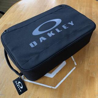 オークリー(Oakley)のOAKLEY オークリー 3個収納 ゴーグルケース&小物入れ(アクセサリー)