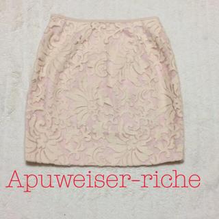 Apuweiser-riche