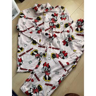 ディズニー(Disney)のミニーちゃんパジャマLL(パジャマ)