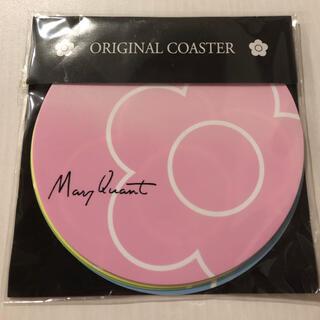 マリークワント(MARY QUANT)のマリークヮント コースター(その他)
