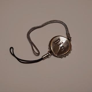 クリスチャンディオール(Christian Dior)のクリスチャンディオール 王冠のストラップ(キーホルダー)
