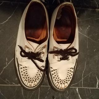 GEORGE COX - 値下げ!!ジョージコックスの靴