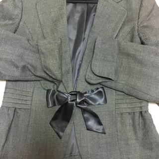 エニィファム(anyFAM)のエニィファム ジャケット 美品(スーツ)