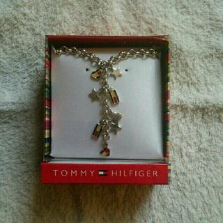 トミーヒルフィガー(TOMMY HILFIGER)のTOMMY HILFIGER  ネックレス(ネックレス)