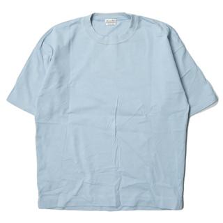 スティーブンアラン(steven alan)のSteven Alan ハイデンスクルーネックTシャツ S メンズ(Tシャツ/カットソー(半袖/袖なし))