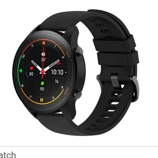 アンドロイド(ANDROID)のXiaomi  mi watch(腕時計(デジタル))