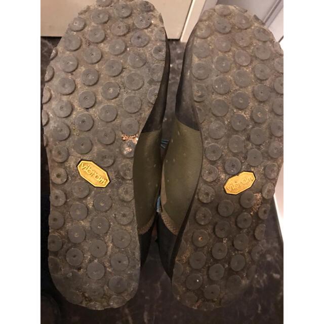 Haglofs(ホグロフス)のホグロフス 登山靴 シューズ 23.2cm ROC LEGEND Q GT  スポーツ/アウトドアのアウトドア(登山用品)の商品写真