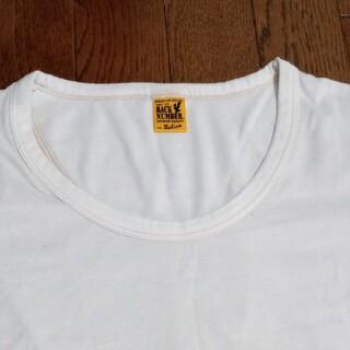 バックナンバー(BACK NUMBER)のBackNumber  Tシャツ M(Tシャツ(半袖/袖なし))