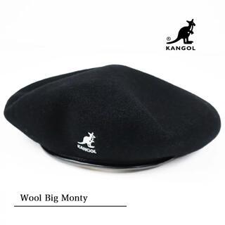 KANGOL - 【タイムセール】KANGOL カンゴール ハンチング ベレー帽
