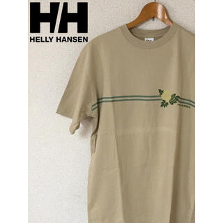 ヘリーハンセン(HELLY HANSEN)のヘリーハンセン HELLYHANSEN ゴールドウィン シングルステッチ(Tシャツ/カットソー(半袖/袖なし))