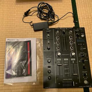Pioneer DJM 450(DJミキサー)