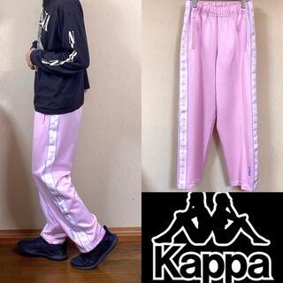 Kappa - 90's kappa カッパ ナイロンパンツ  ジャージ トラックパンツ