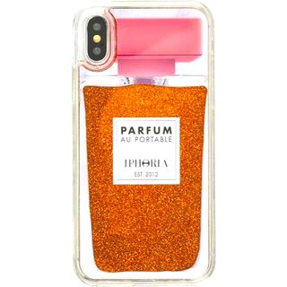 アイフォリア(IPHORIA)の新品】IPHORIA アイフォリア iPhone X/XS  アイフォンケース (iPhoneケース)