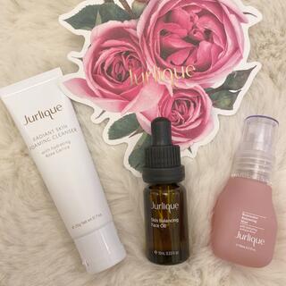 ジュリーク(Jurlique)のジュリーク 化粧水 オイル 洗顔料 3点セット(化粧水/ローション)