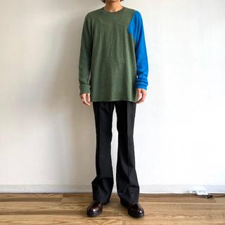 ジエダ(Jieda)のkudos buruno jumper(ニット/セーター)