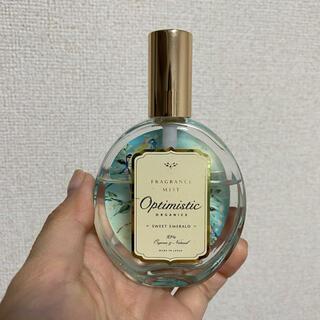 オプティミスティック(Optimystik)のOptimistic フレグランスミスト SE(香水(女性用))