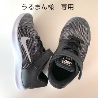 ナイキ(NIKE)のNIKE スニーカー キッズ 15.0㎝(スニーカー)