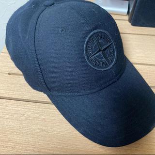 ストーンアイランド(STONE ISLAND)のstoneisland cap (キャップ)