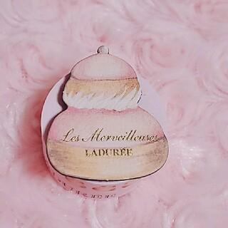 レメルヴェイユーズラデュレ(Les Merveilleuses LADUREE)のレメルヴェイユーズ ラデュレ ミニアイシャドウ 101(アイシャドウ)