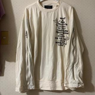 ミルクボーイ(MILKBOY)のMILK BOY カットソー(Tシャツ/カットソー(七分/長袖))