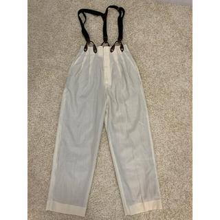 ビューティアンドユースユナイテッドアローズ(BEAUTY&YOUTH UNITED ARROWS)の<6(ROKU)>DOBBY SET UP PANTS/パンツ (カジュアルパンツ)