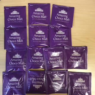 ラクシュミー ティーパック紅茶 アメージングチョコモルト 14袋(茶)