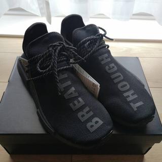 アディダス(adidas)のadidas Hu NMD BF Pharrell Williams 27.5(スニーカー)