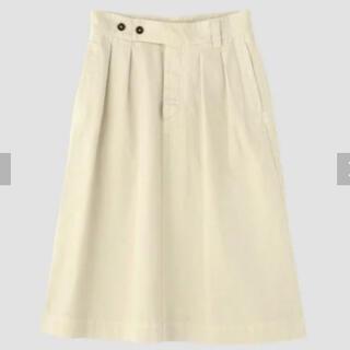 マーガレットハウエル(MARGARET HOWELL)のMHL Aラインスカート(ひざ丈スカート)