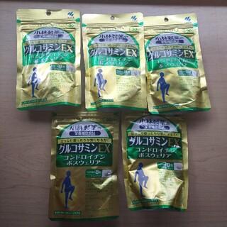 コバヤシセイヤク(小林製薬)のグルコサミンEX(その他)