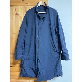 ヤエカ(YAECA)のteatora テアトラ wallet coat 48 ウォレットコート(ステンカラーコート)