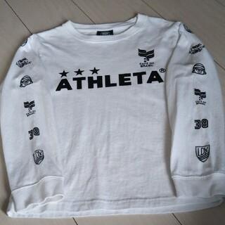 アスレタ(ATHLETA)のアスレタ✕ランドリー 130Cm(Tシャツ/カットソー)