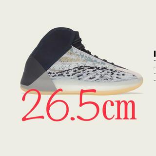アディダス(adidas)のADIDAS YEEZY QUANTUM(スニーカー)