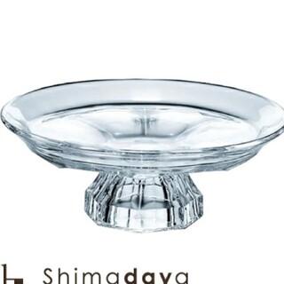 トウヨウササキガラス(東洋佐々木ガラス)の東洋佐々木ガラス メゾン コンポート(大) 1個(食器)