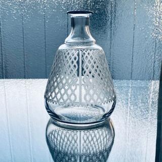 バカラ(Baccarat)の【極希少美品】オールドバカラ*アルハンブラのポット*花瓶(その他)