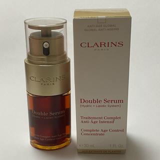 クラランス(CLARINS)の【タイムセール】クラランス ダブル セーラム EX 30ml 美容液(美容液)