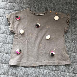 ザラ(ZARA)のZara BabyGirl(Tシャツ)