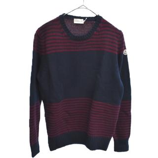 MONCLER - MONCLER モンクレール 長袖セーター