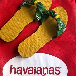 ハワイアナス(havaianas)のサンダル(サンダル)