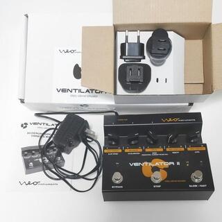Neo Instruments / VENTILATOR II(エフェクター)