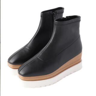 moussy - AMAIL  Jagged revolve boots