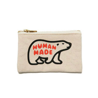 A BATHING APE - human made card case
