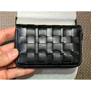 サンヨー(SANYO)の【新品未使用】sanyo 小さなジップ財布(コインケース/小銭入れ)
