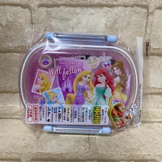 新品 送料無料 プリンセス  食洗機対応 お弁当箱 360ml ランチボックス(弁当用品)