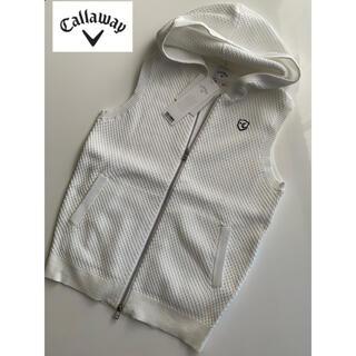キャロウェイ(Callaway)の《新品》Callaway Selectコレクション ベスト M(ウエア)