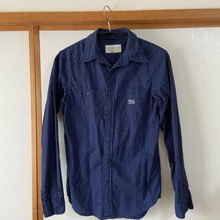 デニムアンドサプライラルフローレン(Denim & Supply Ralph Lauren)のラルフローレンデニム&サプライRALPH LAUREN DENIM&SUPPLY(シャツ)