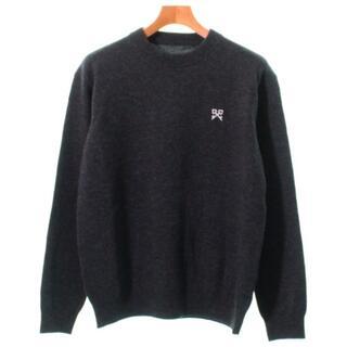 ユニフォームエクスペリメント(uniform experiment)のuniform experiment ニット・セーター メンズ(ニット/セーター)