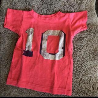 ゴートゥーハリウッド(GO TO HOLLYWOOD)のゴートゥーハリウッド  Tシャツ 90(Tシャツ/カットソー)